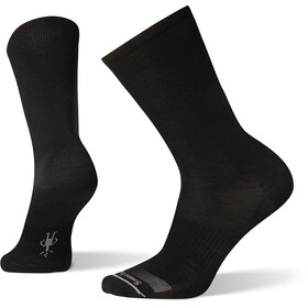 Smartwool Everyday Anchor Line Calcetines Crew Hombre, negro
